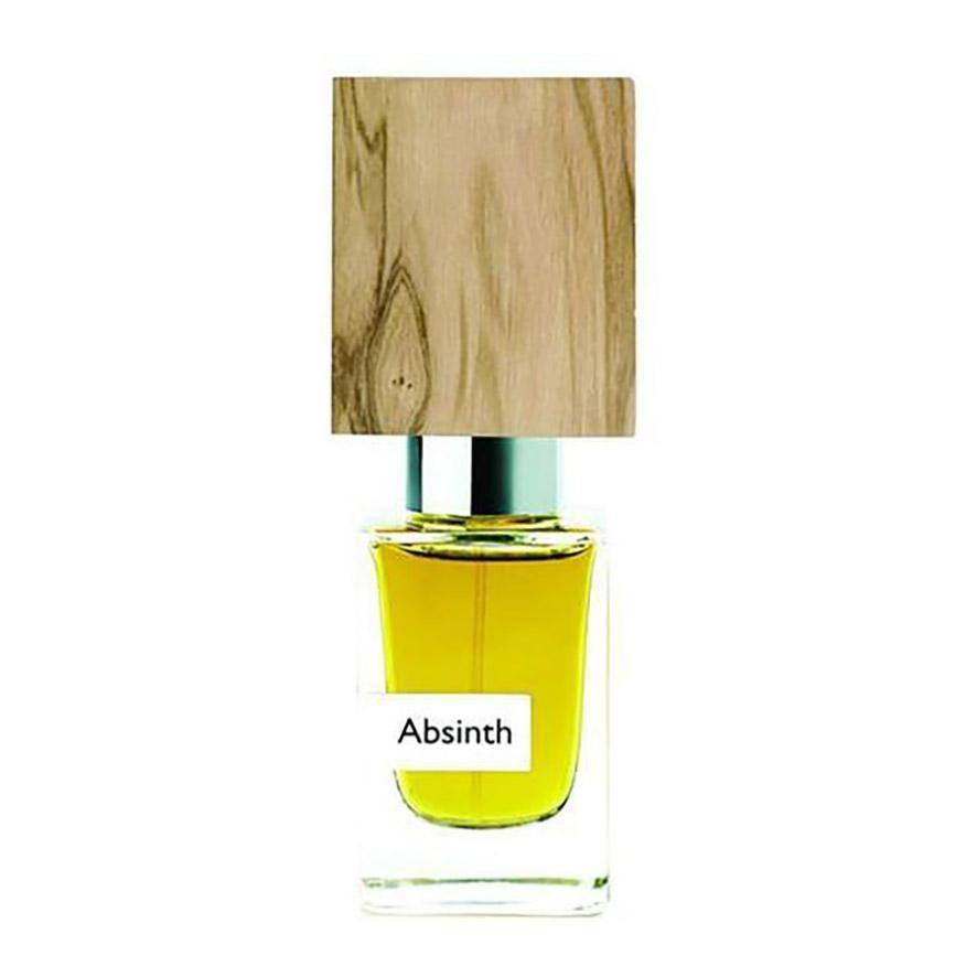 Absinth Extrait de Parfum