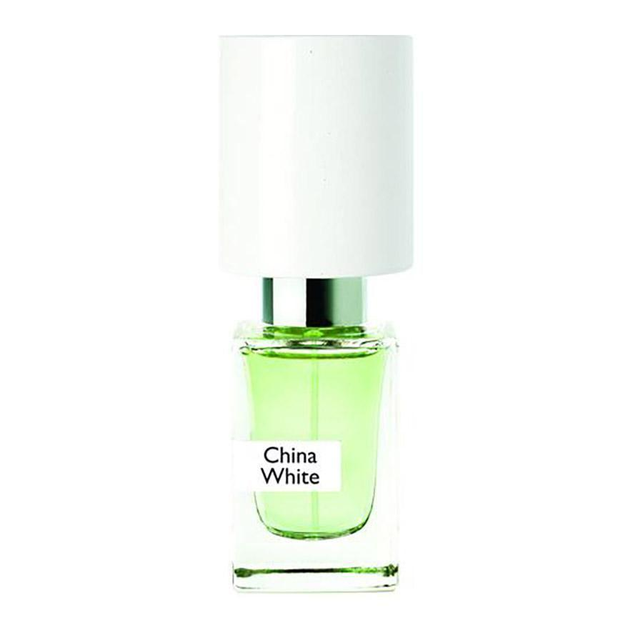 China White Extrait de Parfum