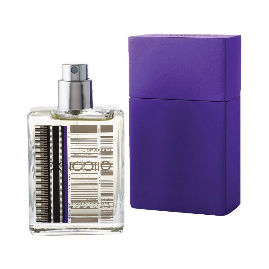 Escentric 01 Eau de Toilette Travel Spray with Case