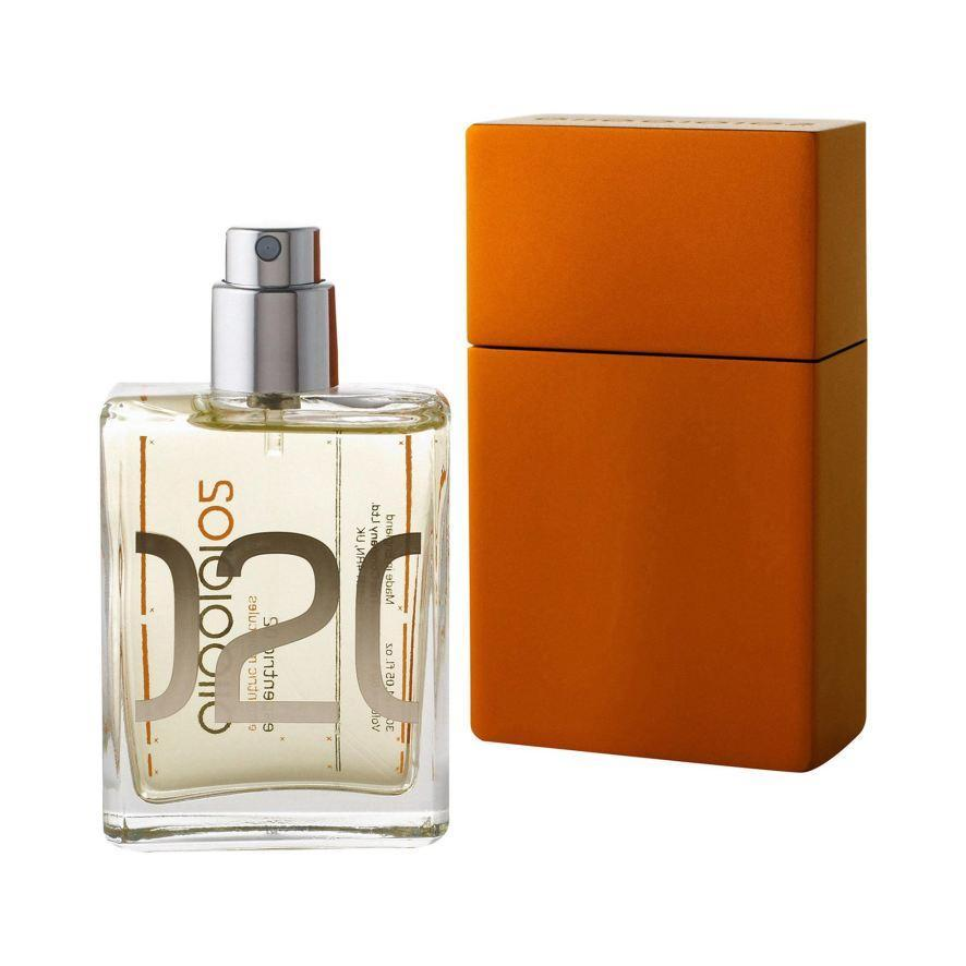Escentric 02 Eau de Toilette Travel Spray with Case