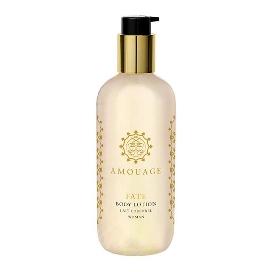 Fate Woman Body Lotion