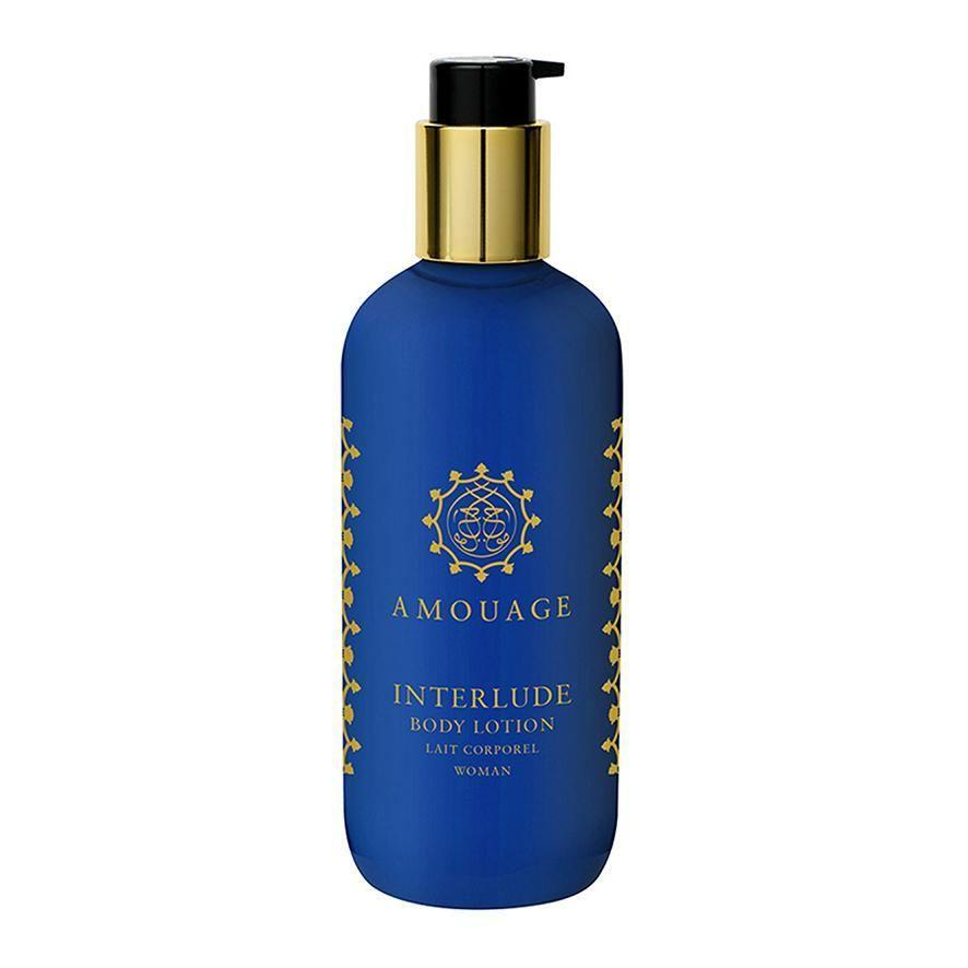 Interlude Woman Body Lotion