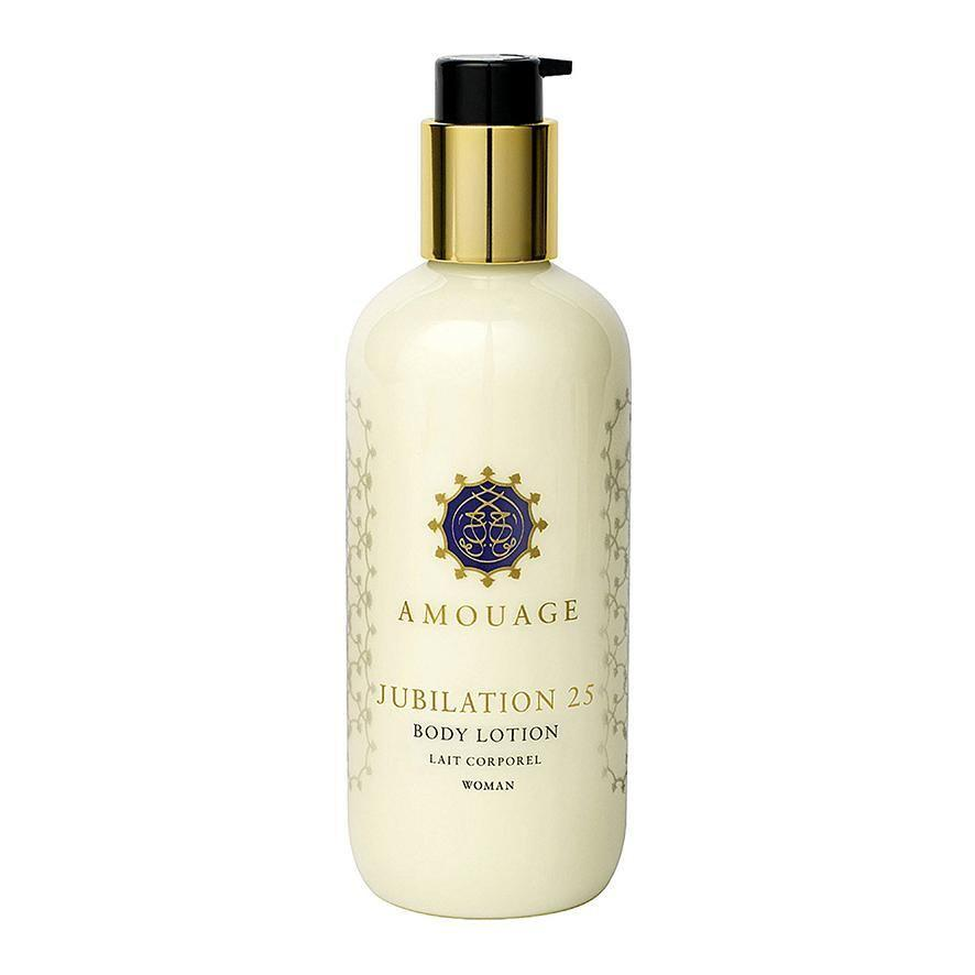 Jubilation 25 Woman Body Lotion