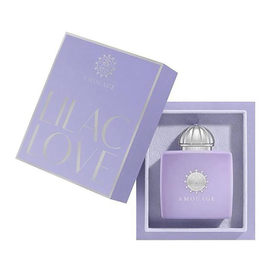Lilac Love Woman Eau de Parfum