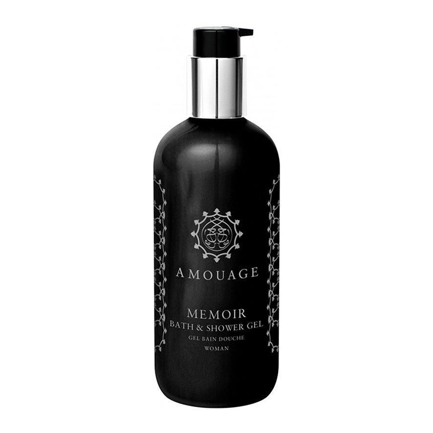 Memoir Woman Shower Gel
