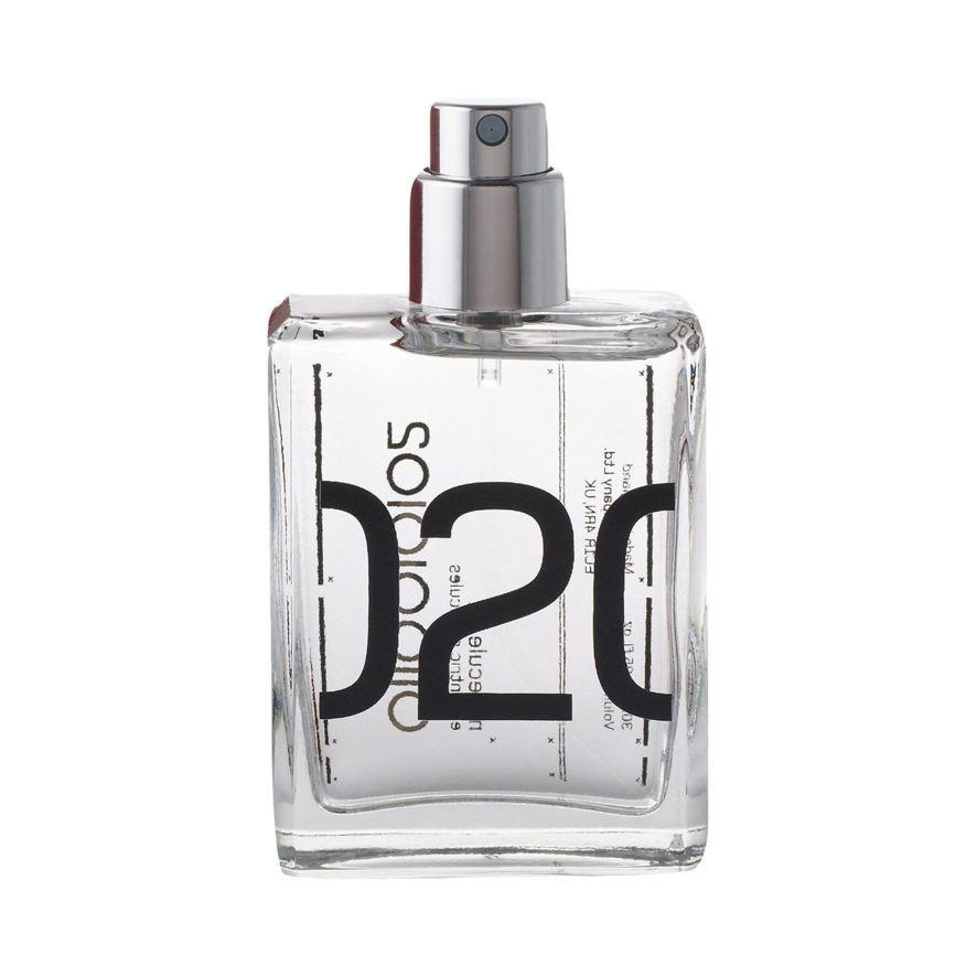 Molecule 02 Eau de Toilette Travel Spray with Case