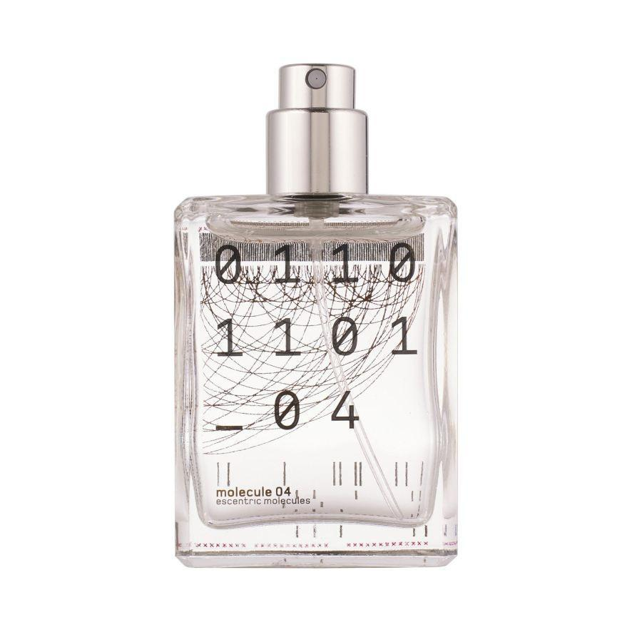 Molecule 04 Eau de Toilette Travel Spray with Case