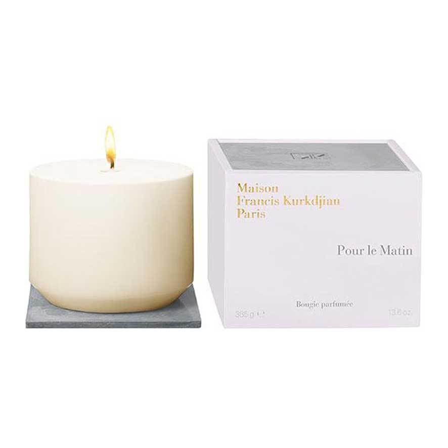 Pour Le Matin Scented Candle