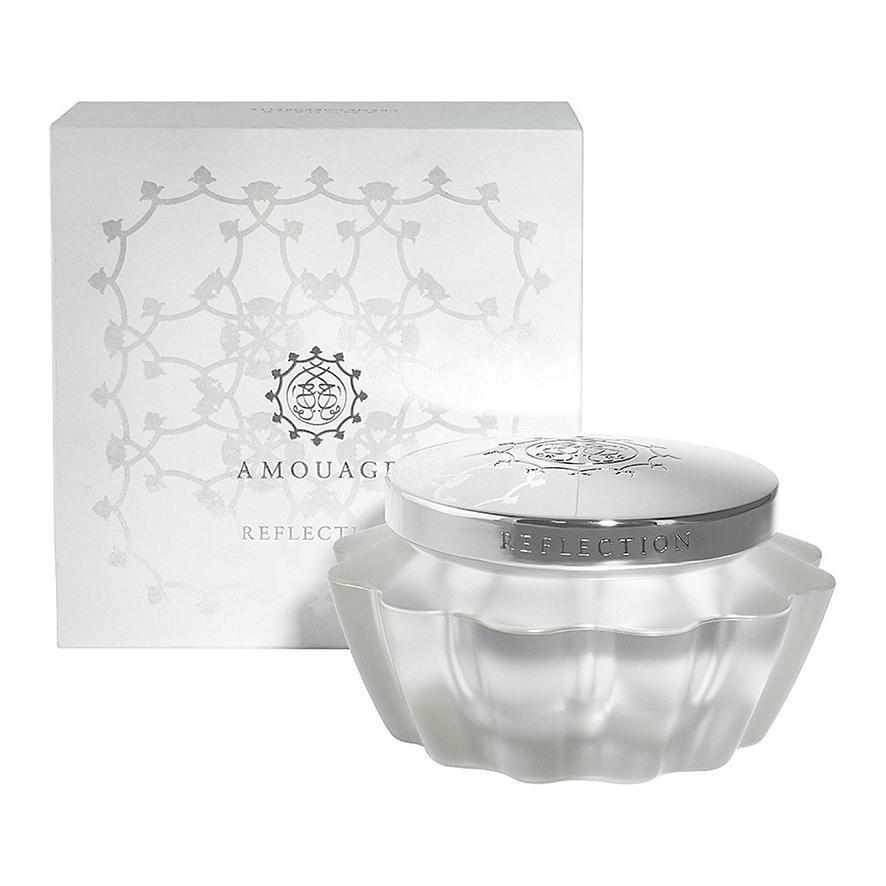 Reflection Woman Body Cream