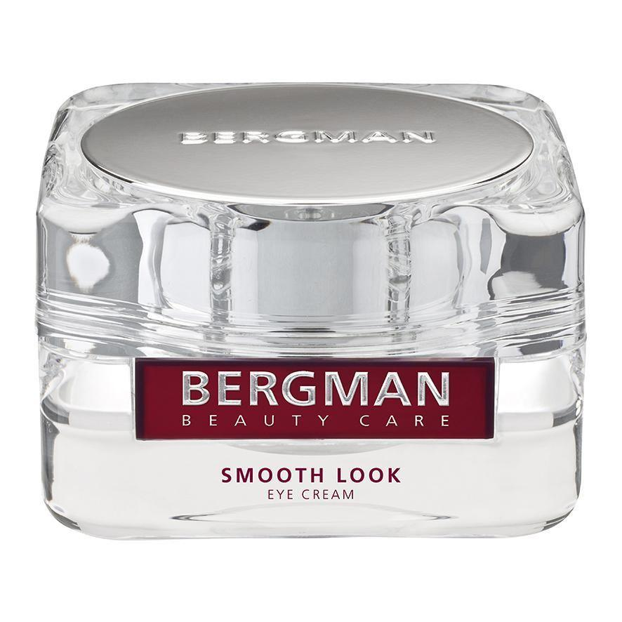 Smooth Look - Moisturizing Eye Cream