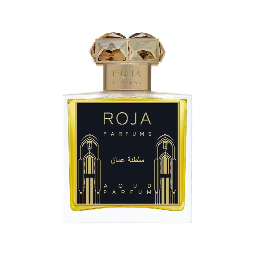 Sultanate Of Oman Parfum