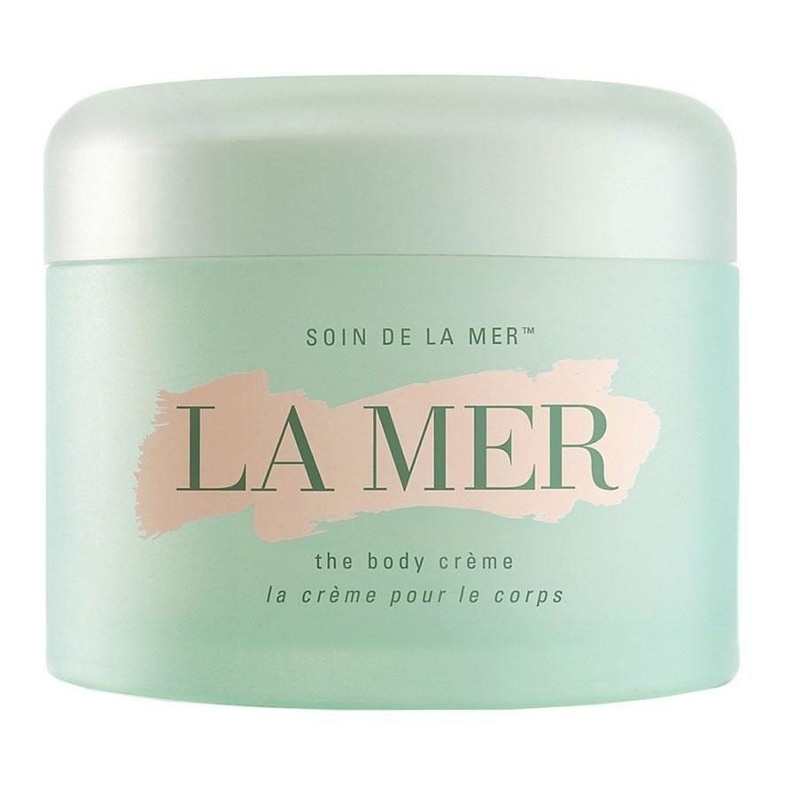 The Body Crème