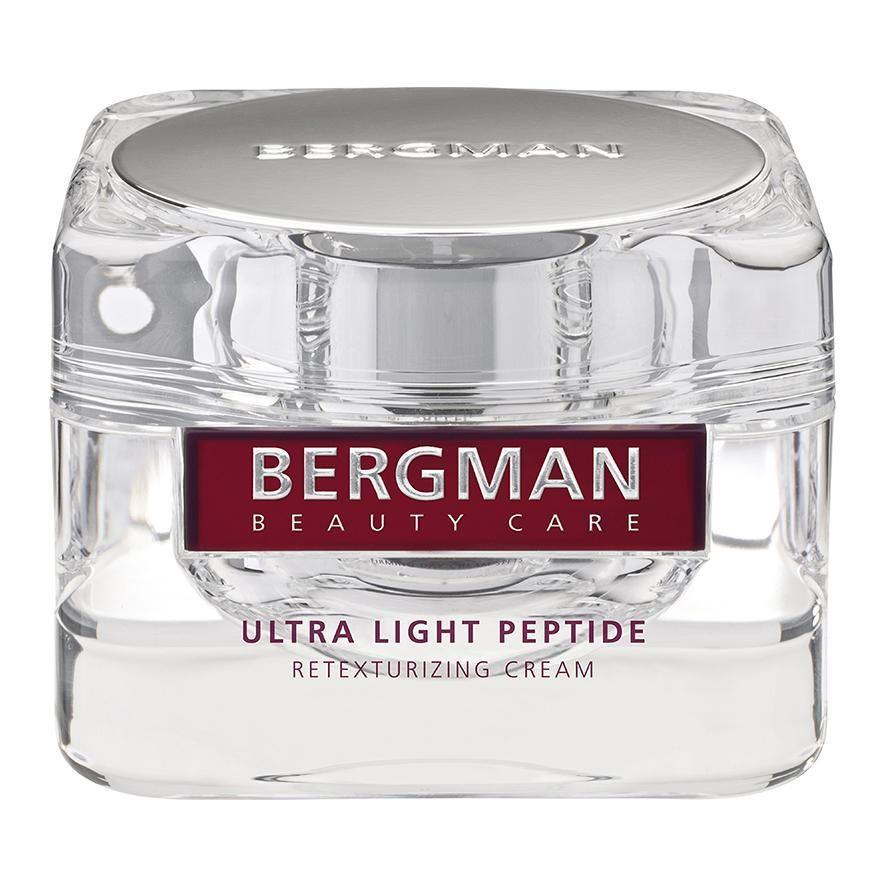 Ultra Light Peptide - Retexturing Cream