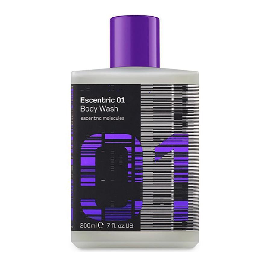 Escentric 01 Body Wash