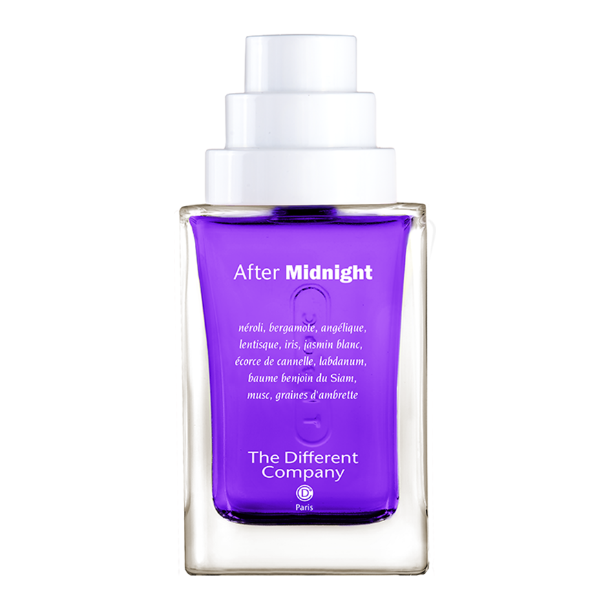 After Midnight Eau de Toilette
