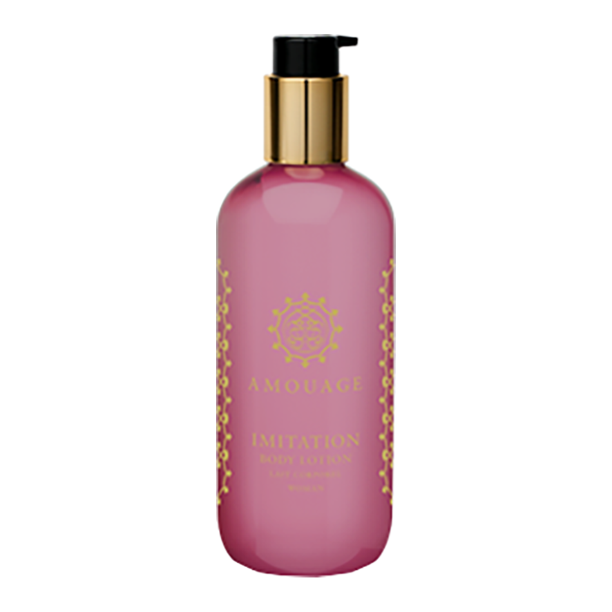 Imitation Woman Body Lotion