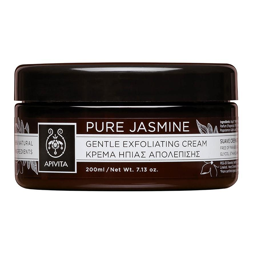 Gentle Exfoliating Cream with Jasmine