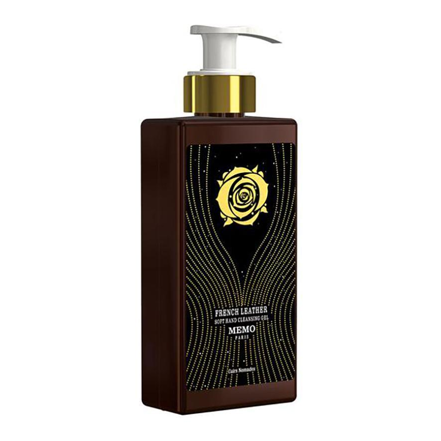 French Leather Soft Hand Cleansing Gel