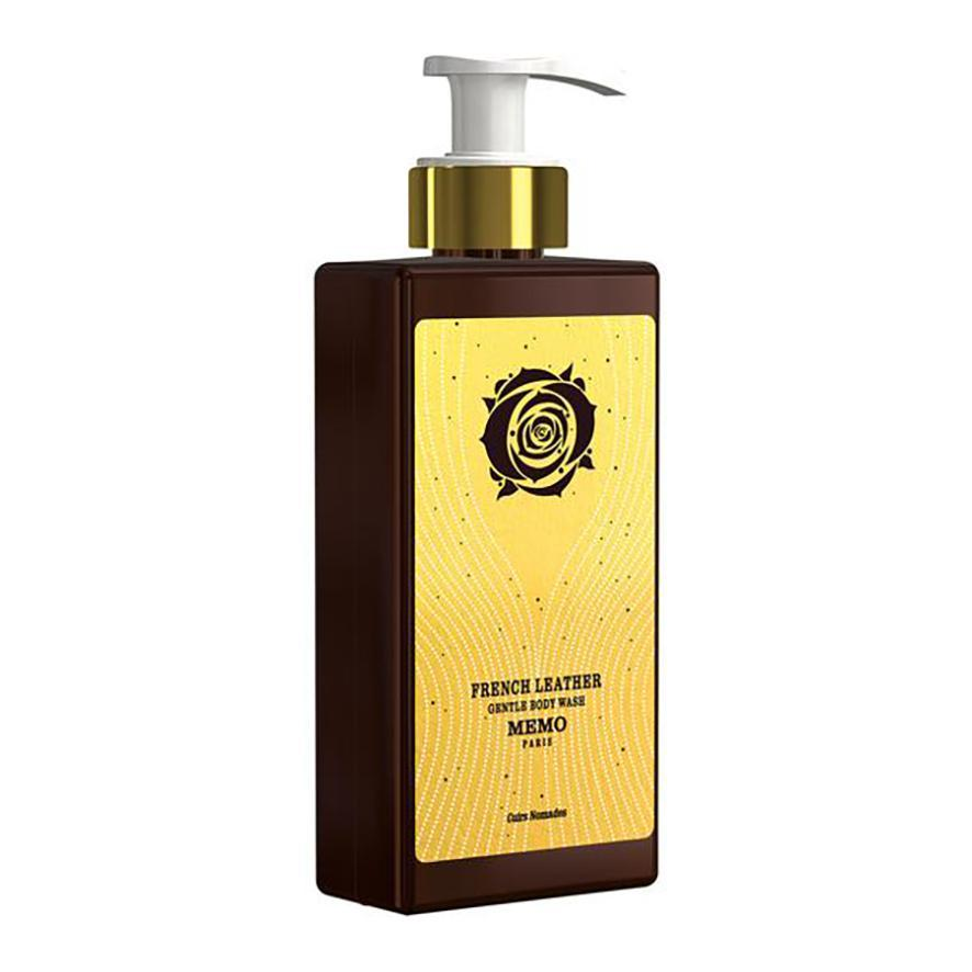 French Leather Gentle Body Wash