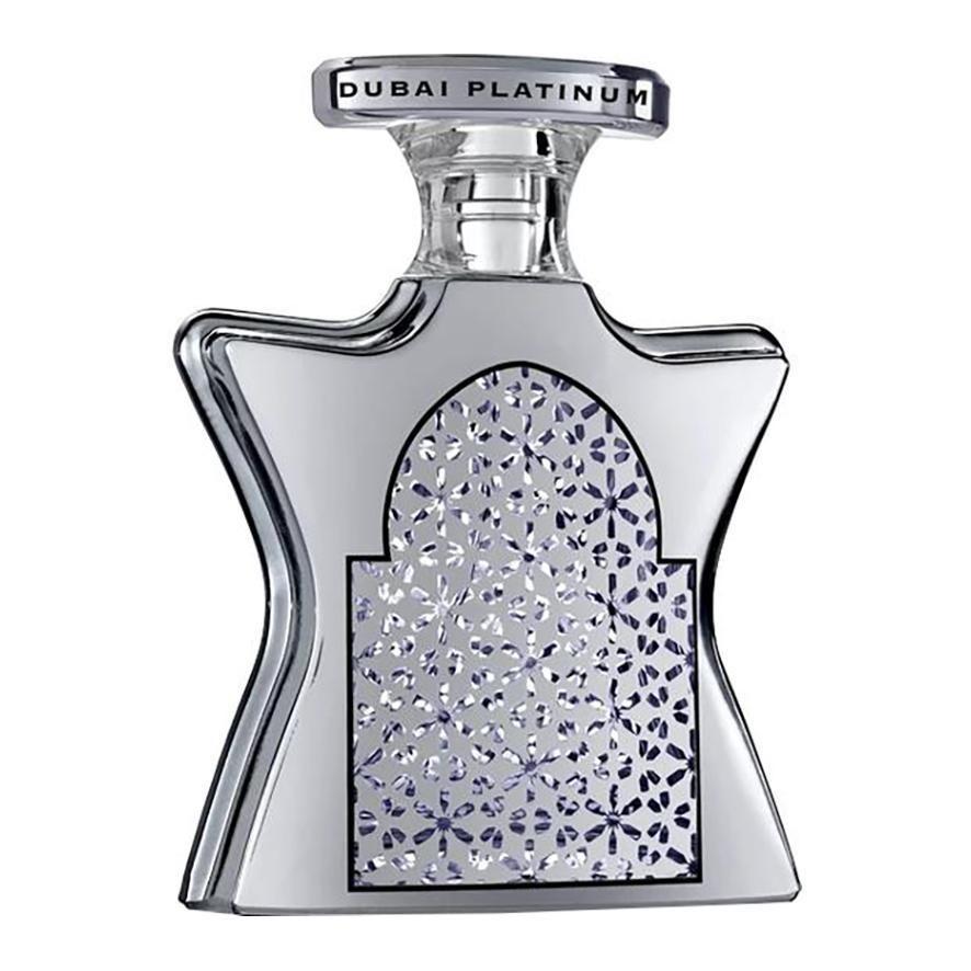 Dubai Platinum Eau de Parfum