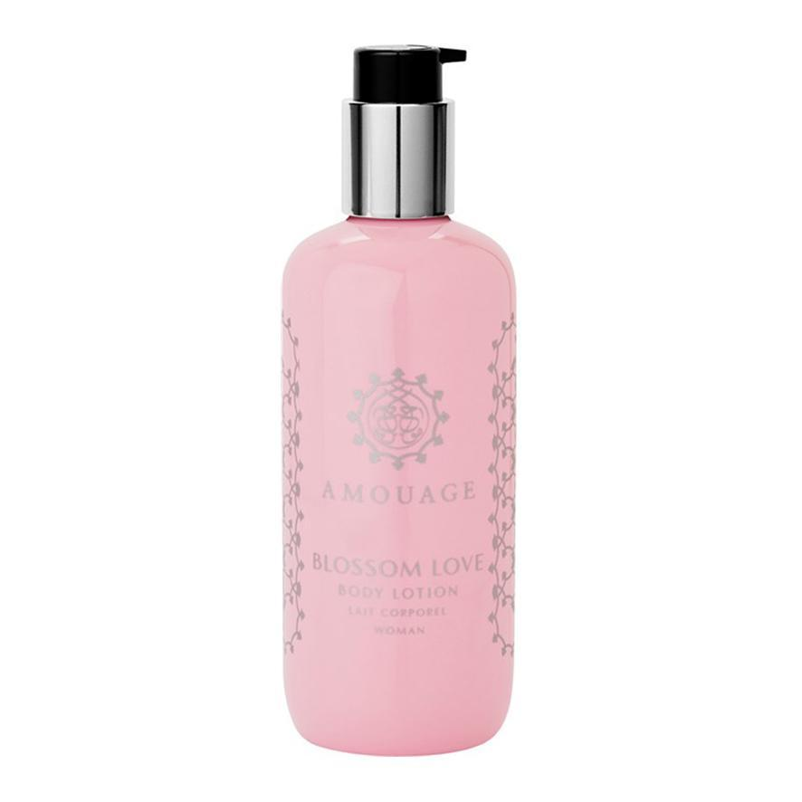 Blossom Love Woman Body Lotion