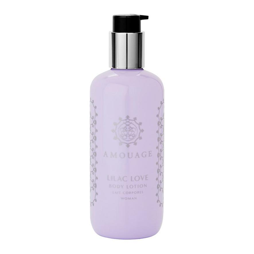 Lilac Love Woman Body Lotion