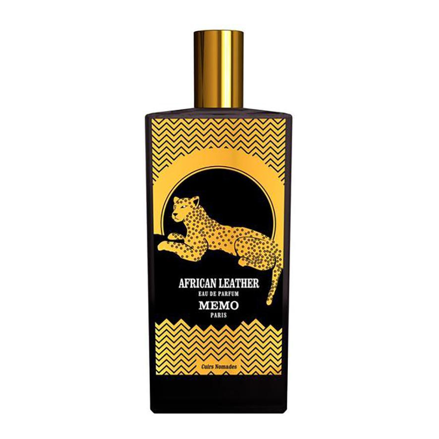African Leather Eau de Parfum