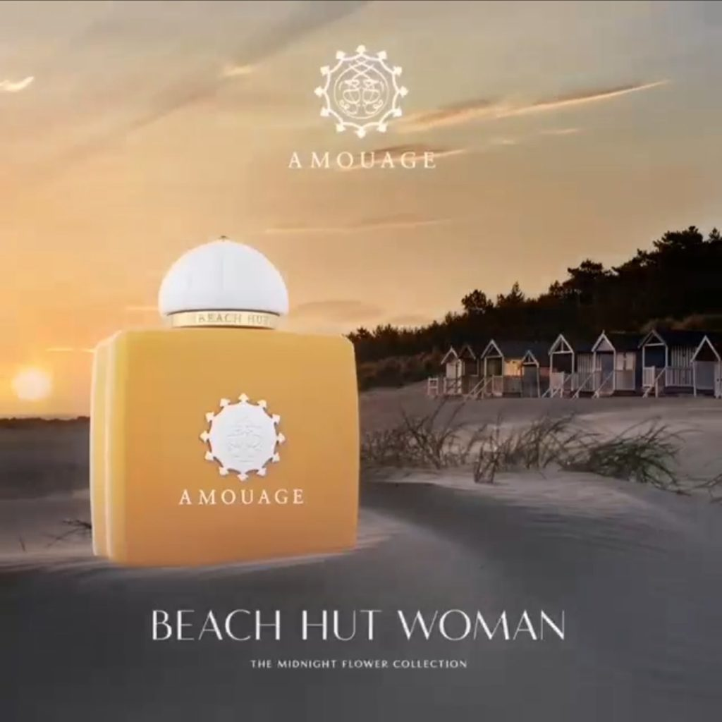 Beach Hut Woman Eau de Parfum