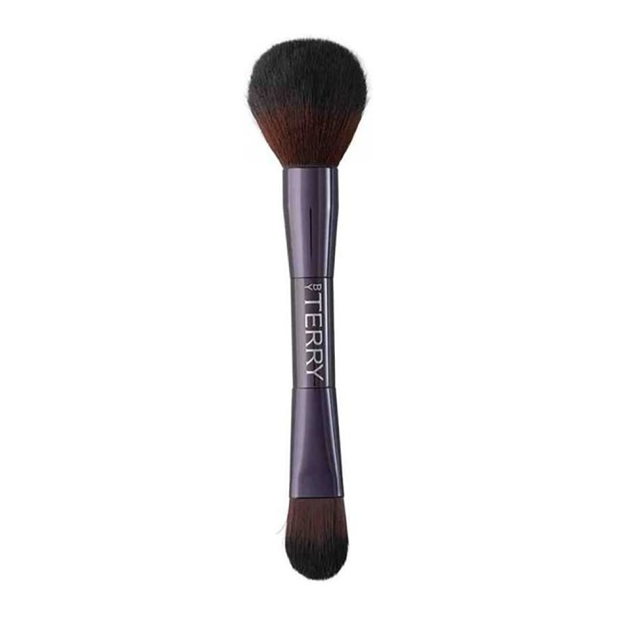 Dual-Ended Face Brush